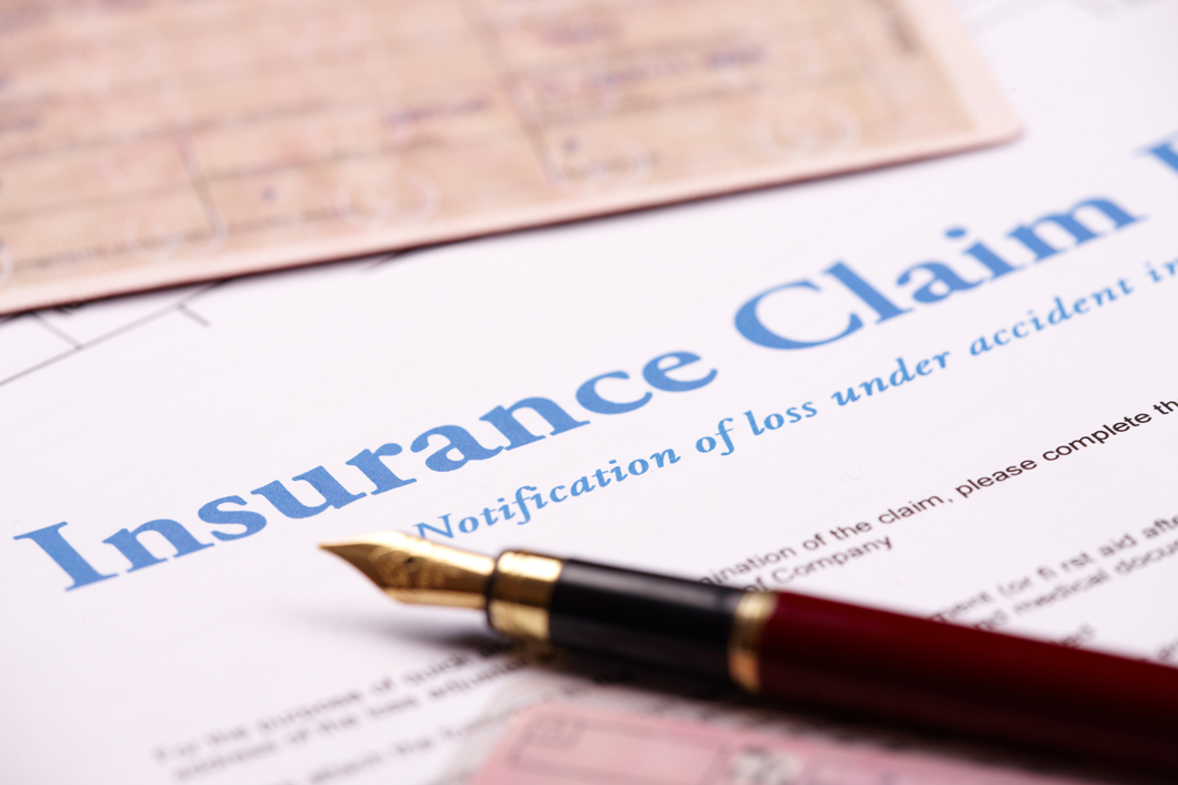 insurance claims in tri-cities, wa
